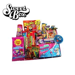 Small Tuck Box